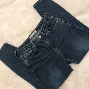 TopShop Petite Sydney Ankle Skinny Jeans 💙